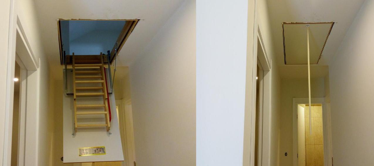 lwk katlanır ahşap çatı merdiveni fiyatı